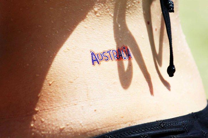 Great Australia Day Beach Party