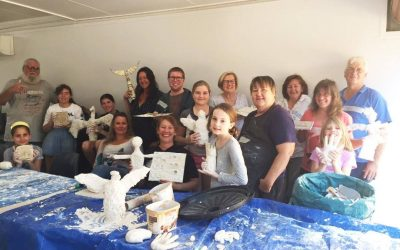 Local School Teacher Champions Youth Arts Movement on the Capricorn Coast